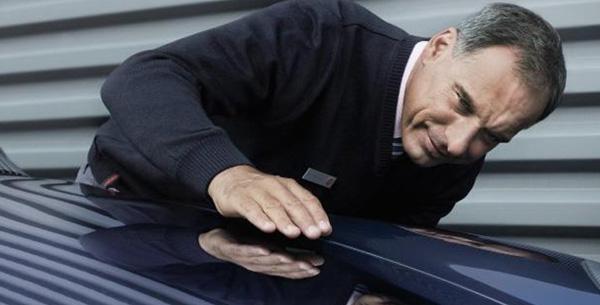 Осмотр кузова автомобиля перед покупкой