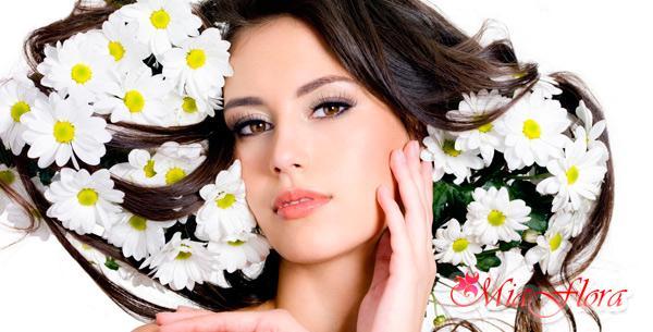 роскошные волосы полсе домашней маски для быстрого роста волос
