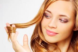иланг-иланг против сухих и жирных волос