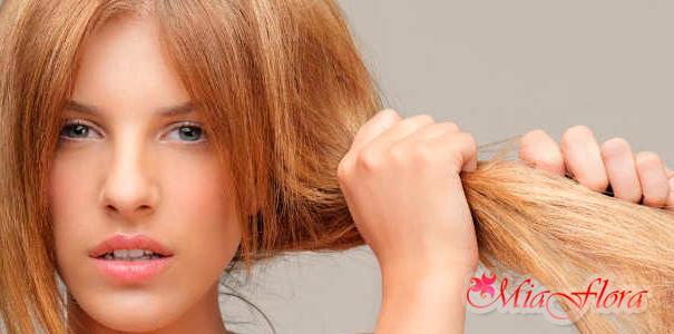 народные средства для смывки краски с волос