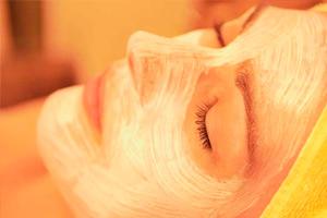 маска от морщин под глазами и не только