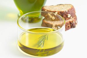 польза оливкового масла при запоре