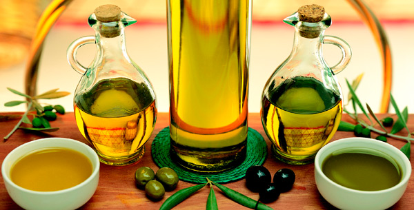 как принимать оливковое масло натощак