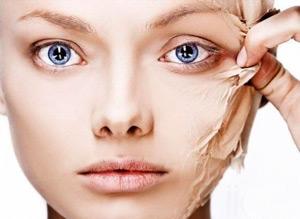 почему стареет кожа и появляются морщины