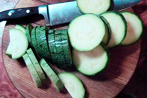 как сделать маринованные огурчики с кабачками