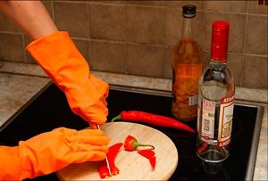 как приготовить настойку перца самостоятельно