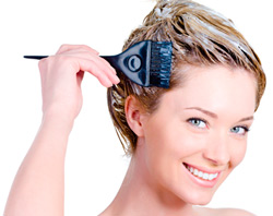 Можно ли красить волосы при грудном вскармливании краской
