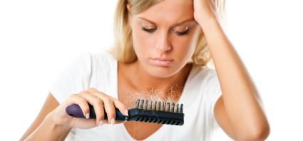 Очень эффективное средство от выпадения волос