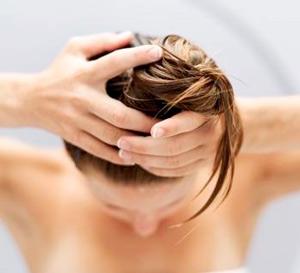 как наносить димексид на волосы