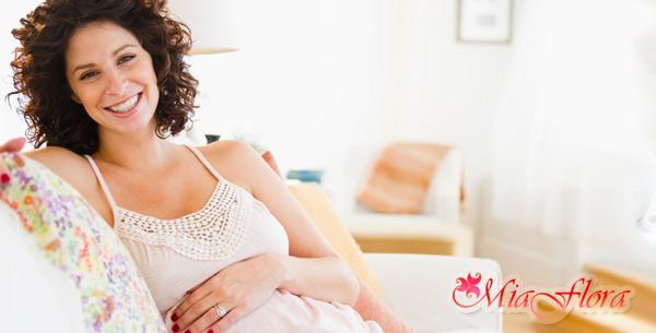 почему нельзя красить волосы беременным